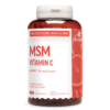 MSM Vitamin C