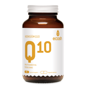 Q10 Enzymes