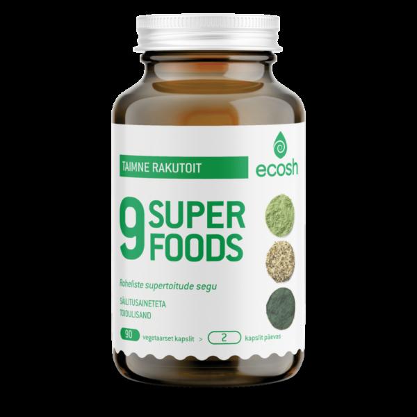 9-superfood