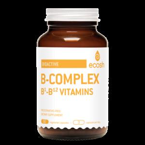 Bioactive B complex