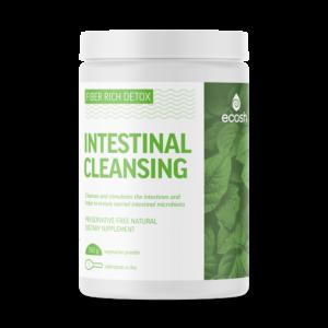 Detox intestinal cleansing