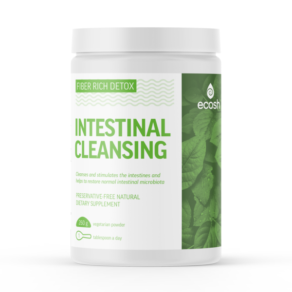 intestinal cleansing