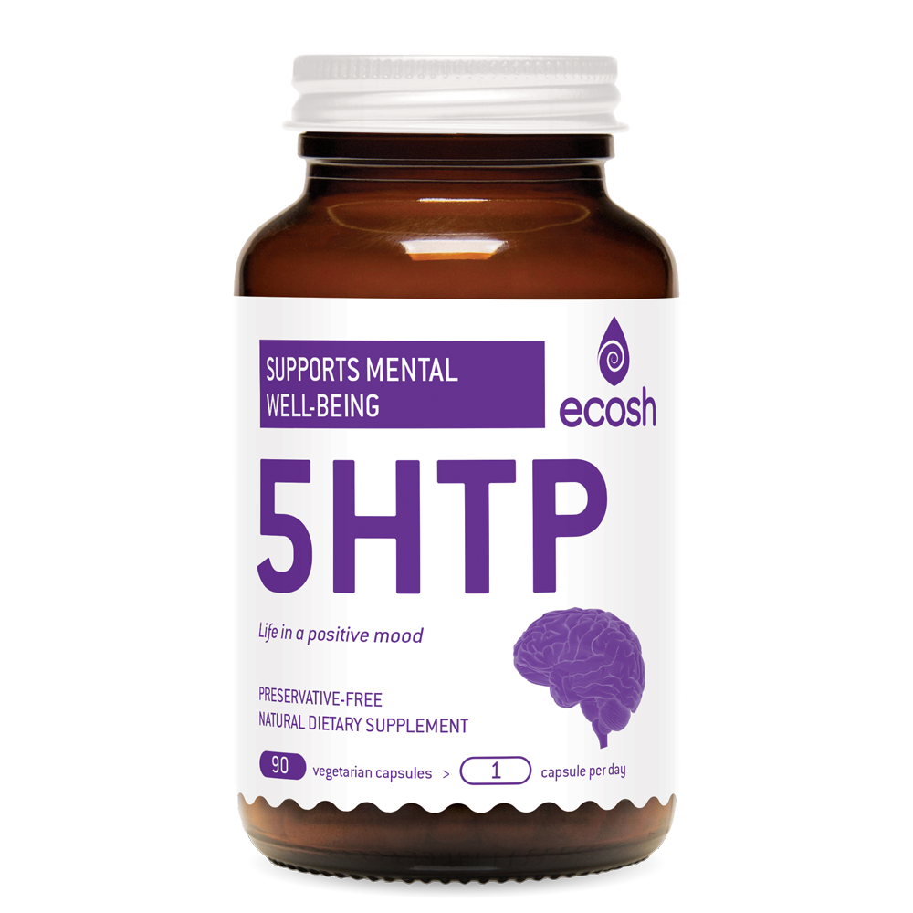 5-HTP ( NATURAL ANTIDEPRESSANT)