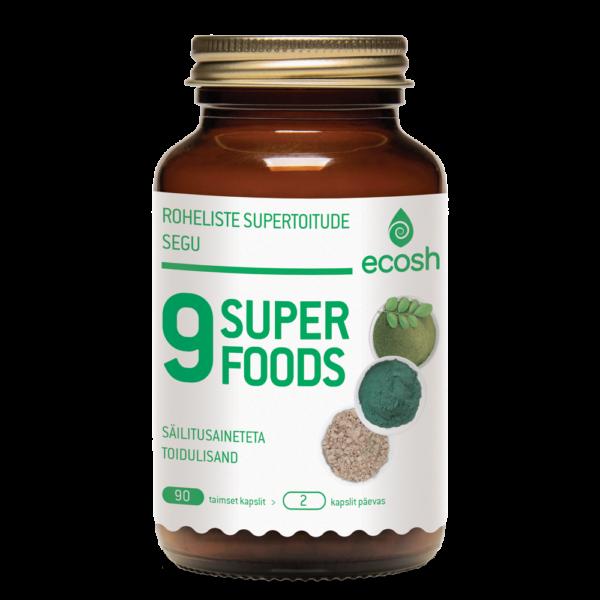 9-superfoods