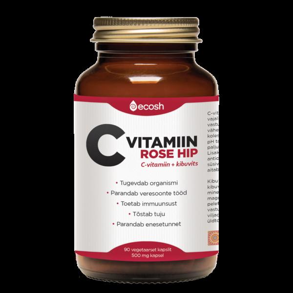 C-vitamiin kibuvits