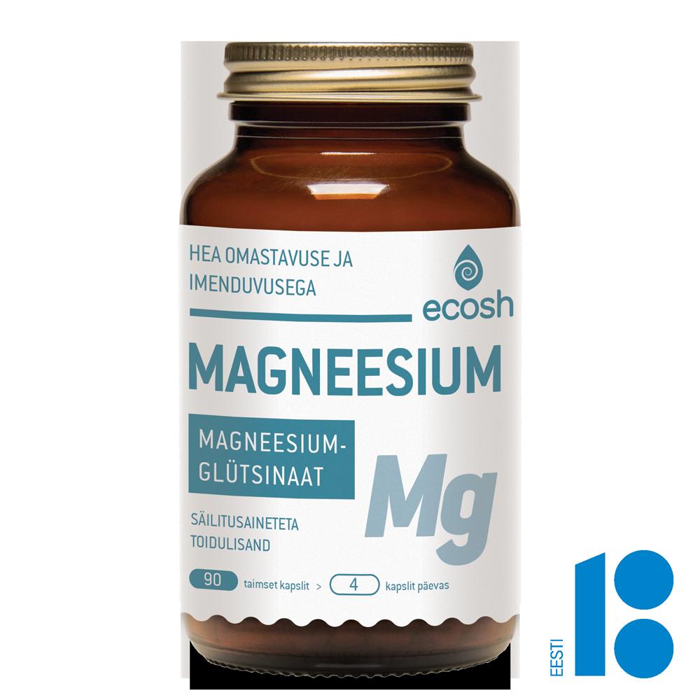 Magneesiumglütsinaat