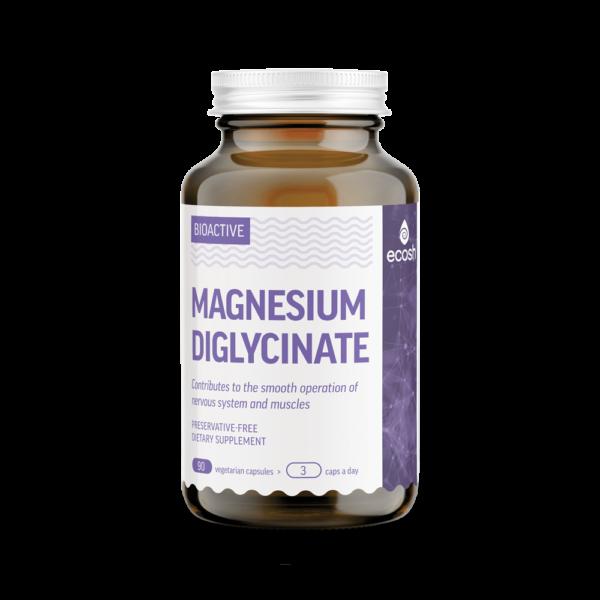 magnesium diglycinate