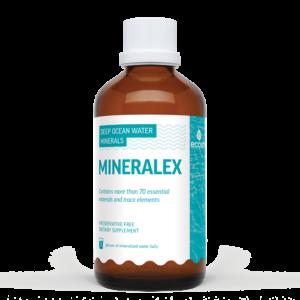 Mineralex – deep ocean water minerals