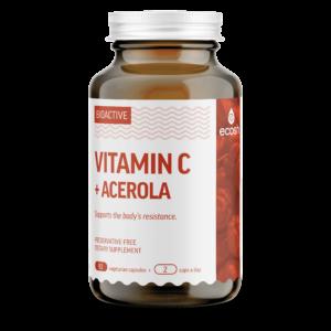 vitamin c acerola