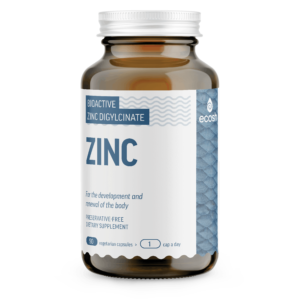 ZINC Diglycinate Bioactive