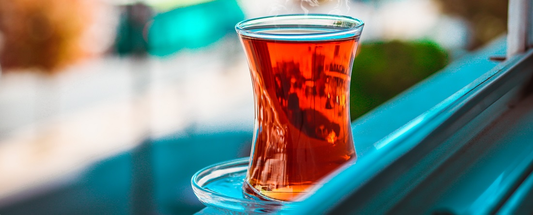 Ginger_tea_Hibiscus_tea_Cold_Flu_Acute_Sinusitis_Home_Treatment