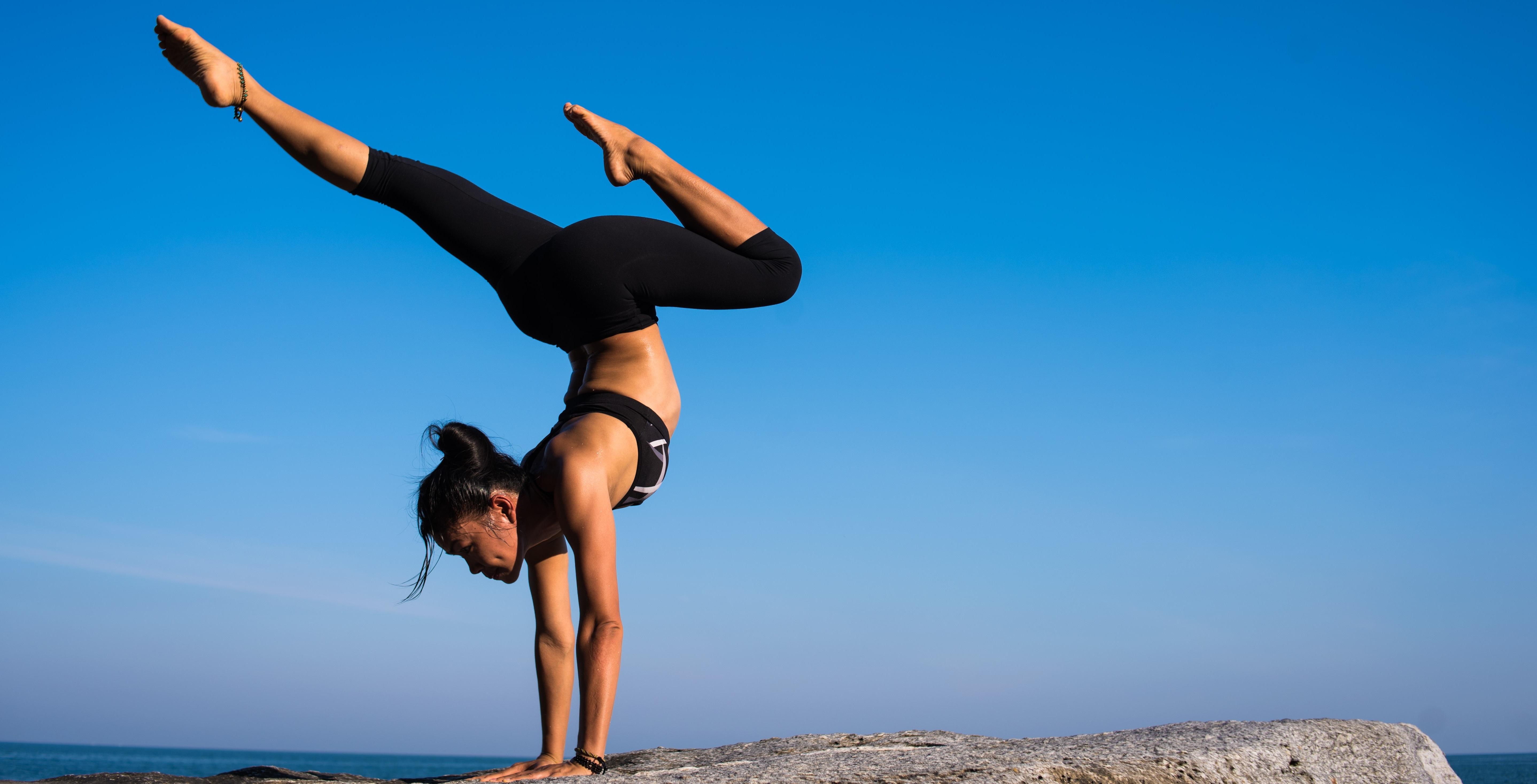 yoga_physical exersize