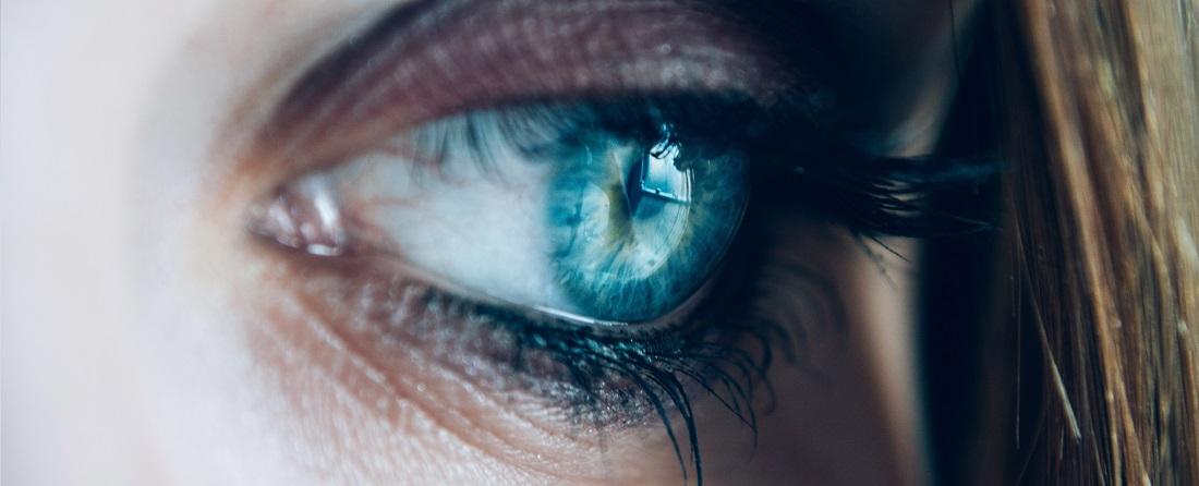 eyes healt