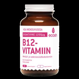 Bioactive vitamin B12