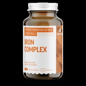 Iron Complex
