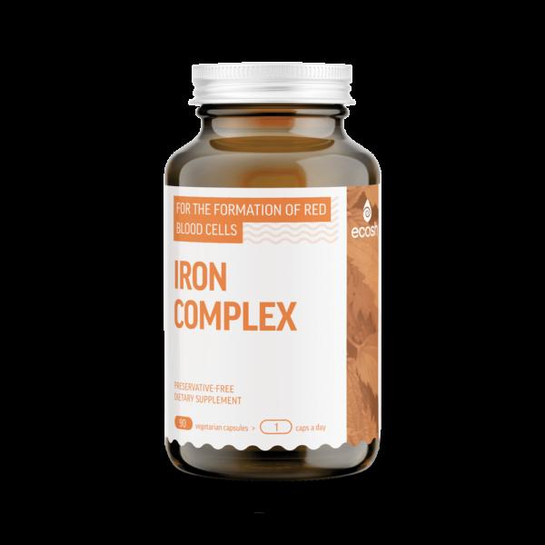 iron-complex
