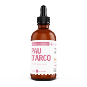 Pau D' Arco Liquid 100ml