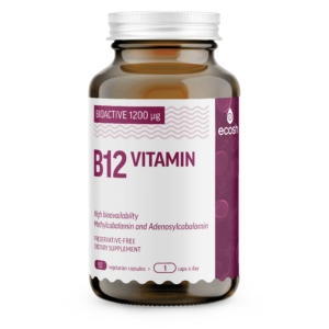 Bioactive vitamin B12