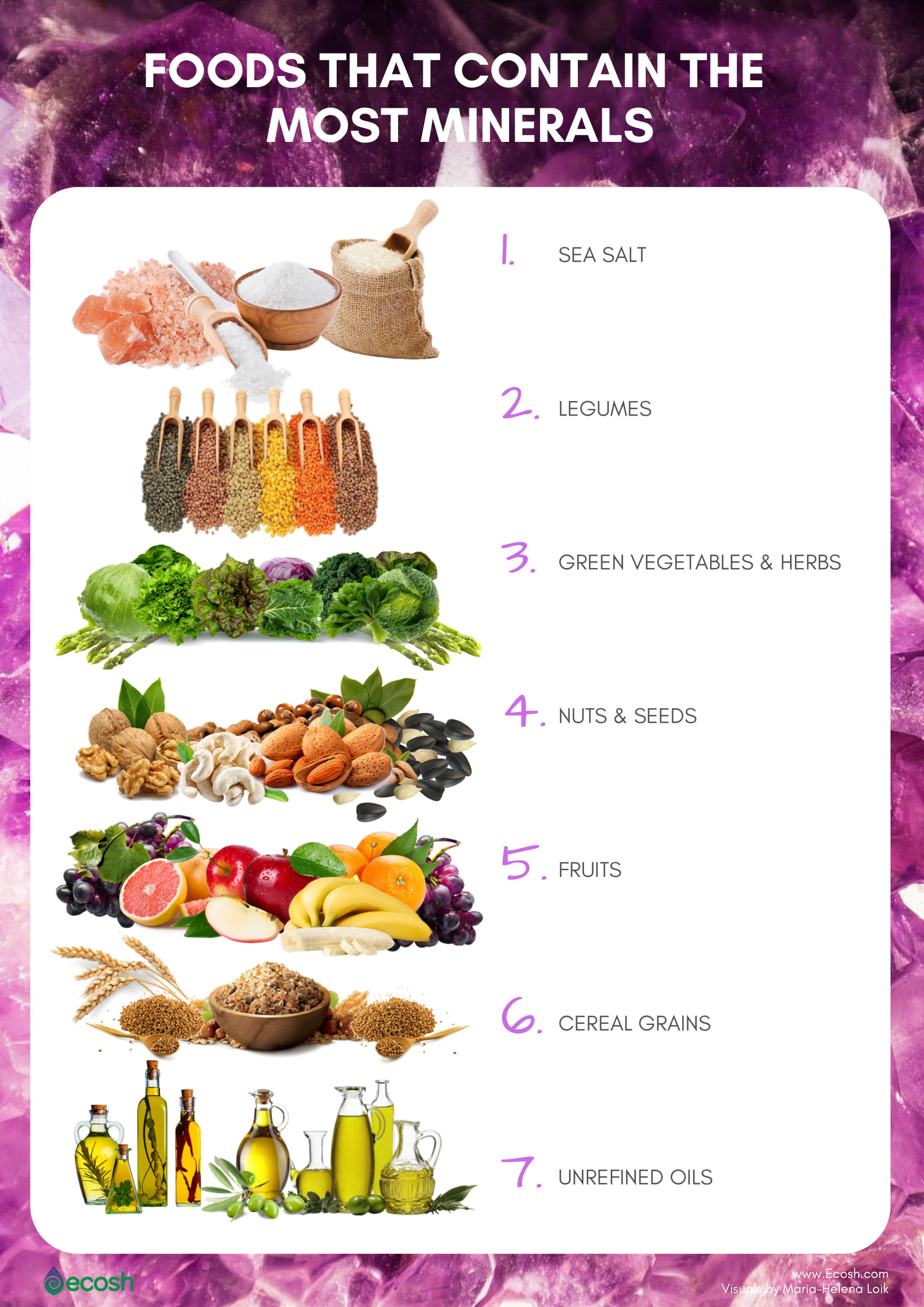 Ecosh_2019-2 (20)-Foods that contain the most minerals