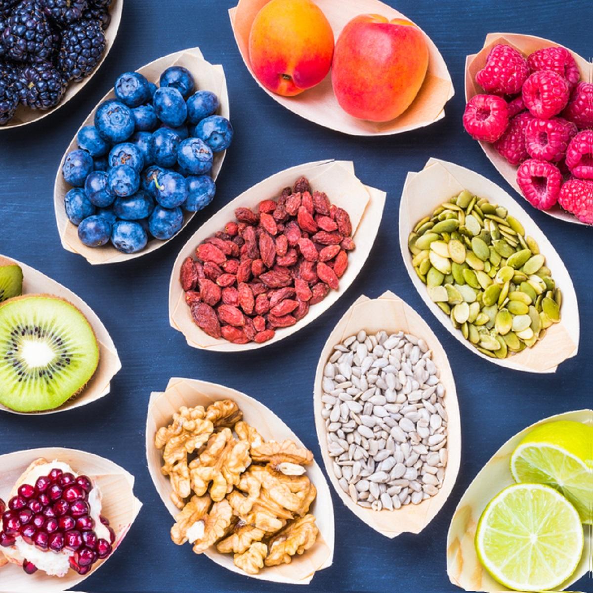 FIBRES – 11 Health Benefits of Eating More High-Fibre Food