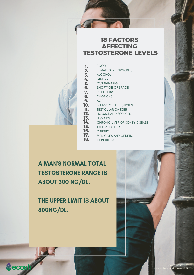 Ecosh_Low_testosterone_18_Factors_that_affect_testosterone_levels_