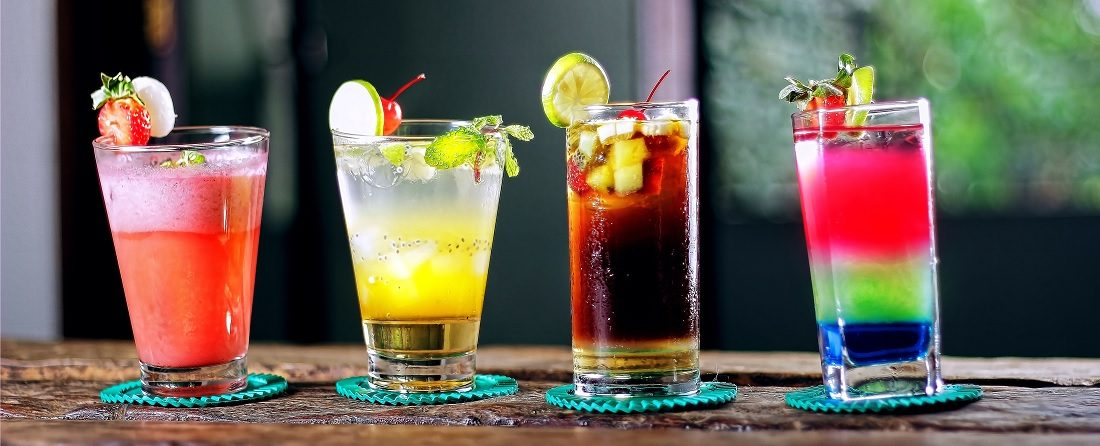 alcohol_drinking and reflux disease