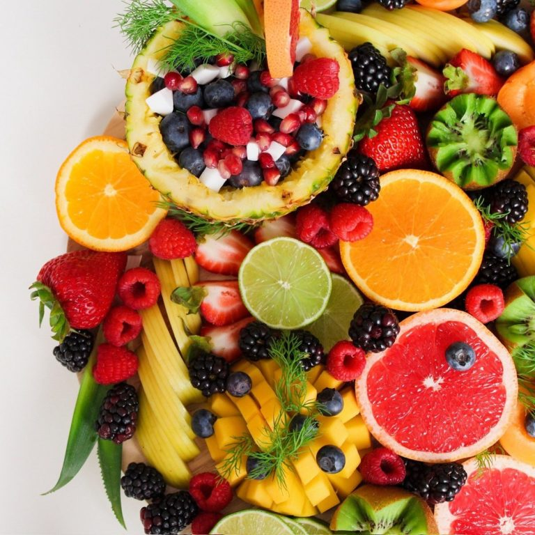 ANTIOXIDANTS – Health Benefits, Deficiency Causes, Symptoms and Antioxidant Rich Foods