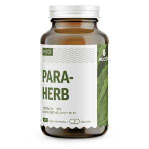 PARA-HERB Against Parasites
