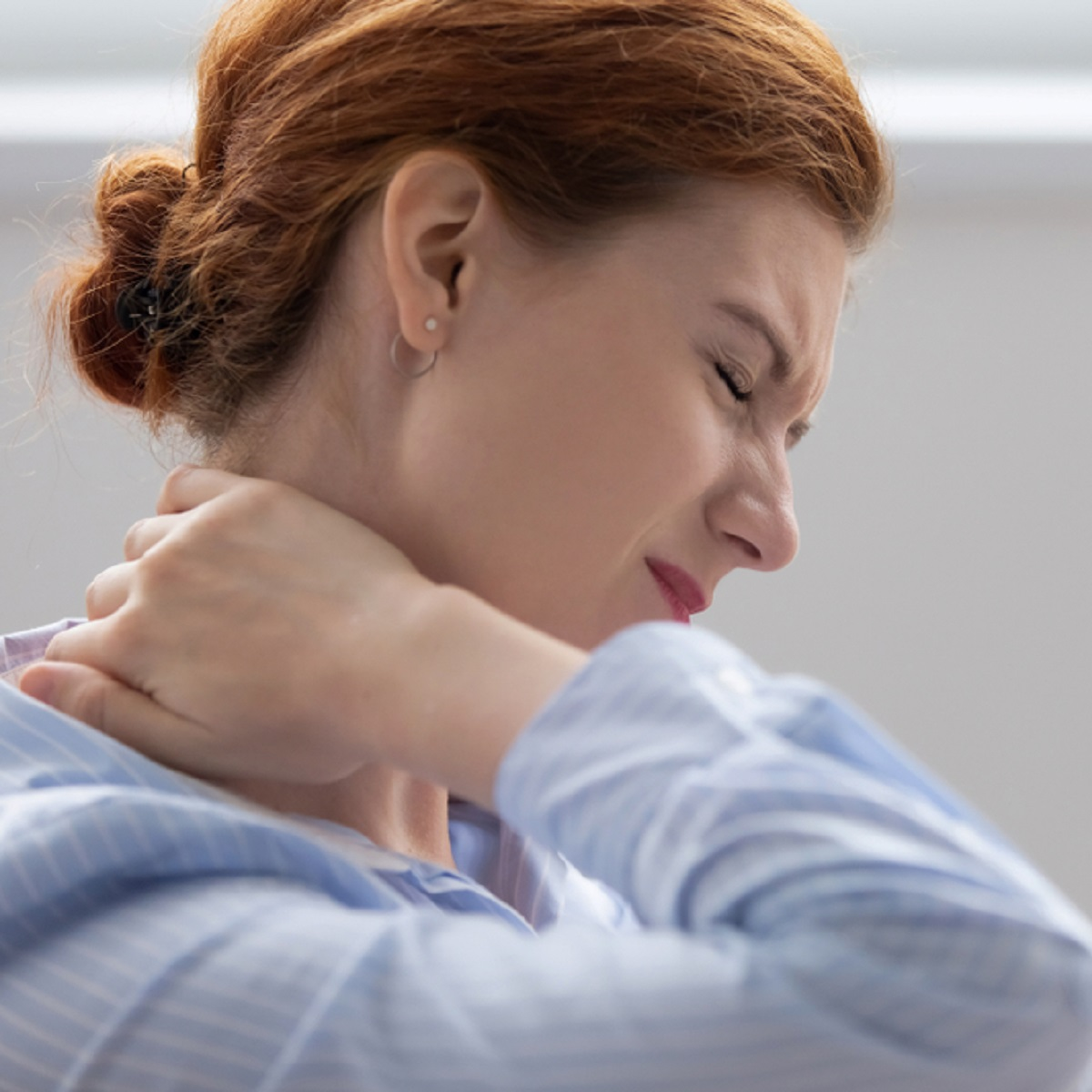 FIBROMYALGIA (FM) – Symptoms, Causes, Risk Factors and Natural Treatment