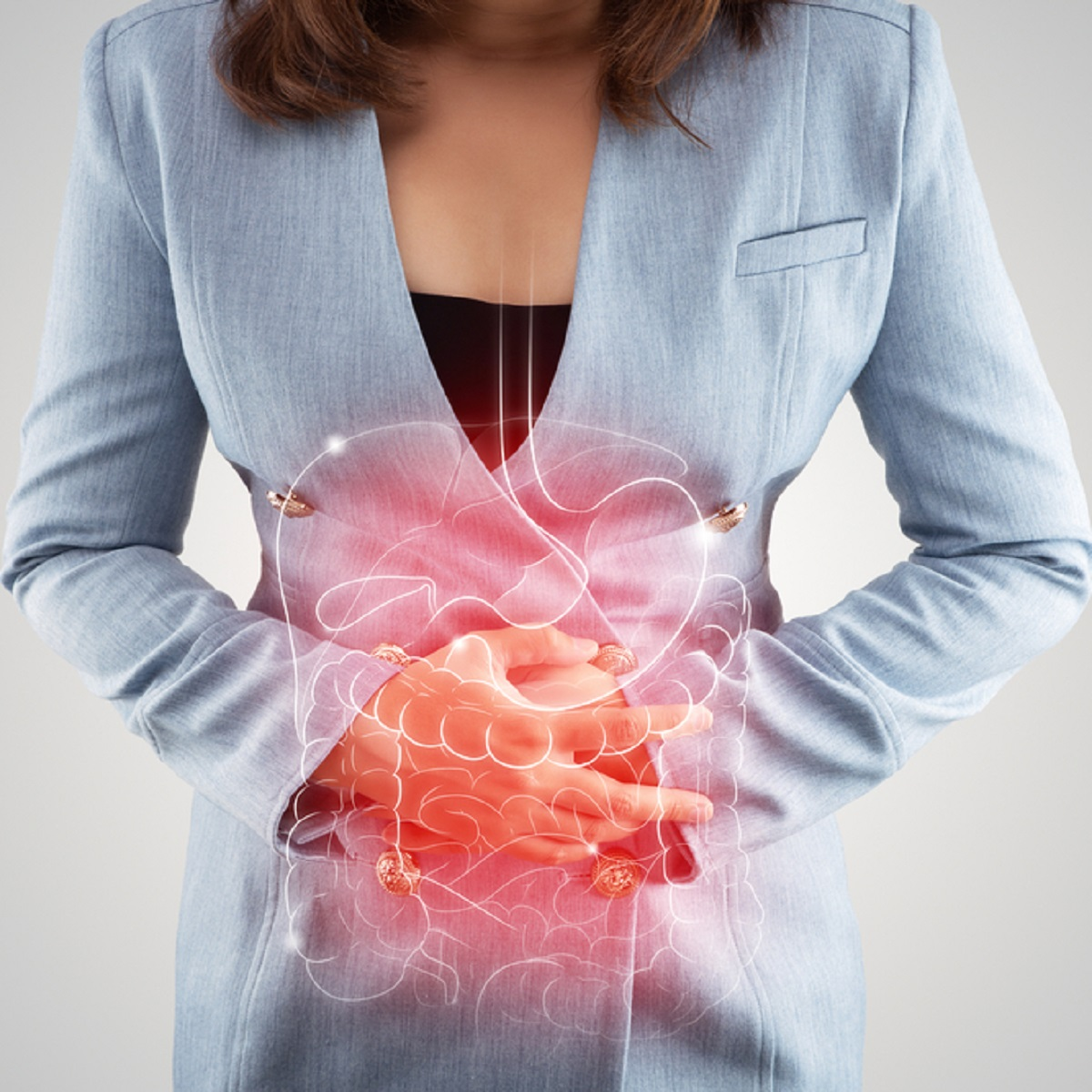 CROHN'S DISEASE – Symptoms, Causes, Risk Factors, Crohn's Disease Diet and Supplements for Crohn's Disease Treatment