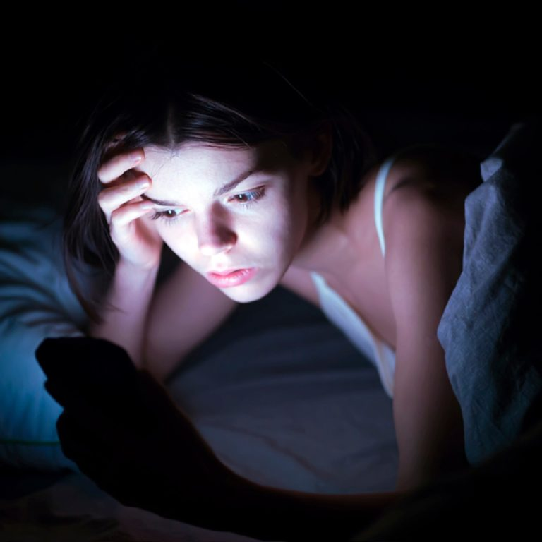INSOMNIA – Symptoms, Causes, Risk Factors, Complications, and Natural Remedies for Insomnia