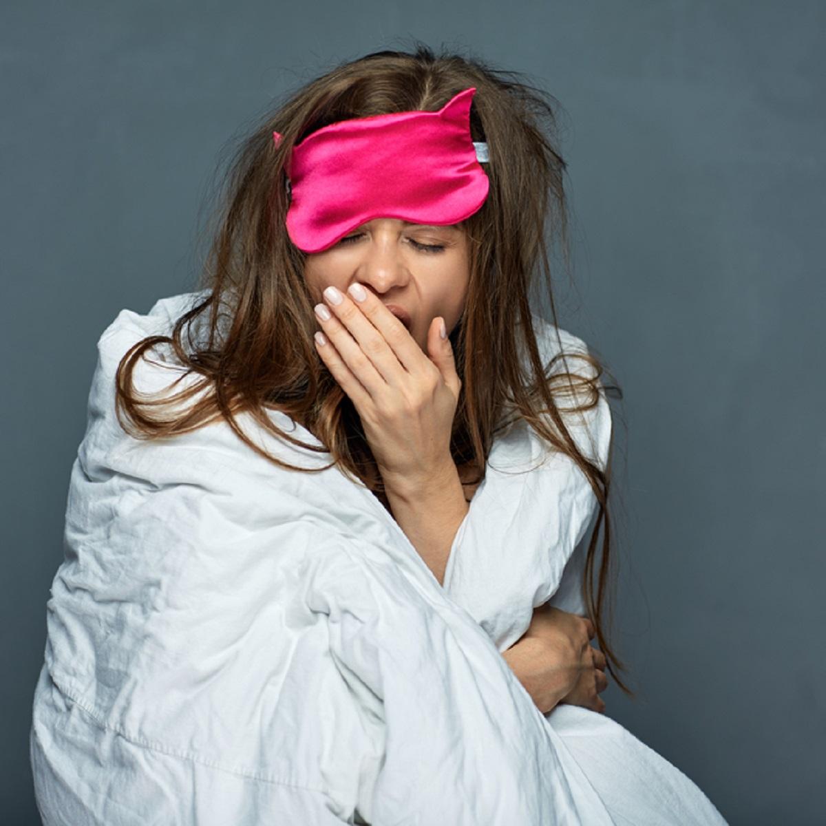 MAJOR SLEEP DISORDERS EXPLAINED – The Full List of Most Common Sleep Disorders