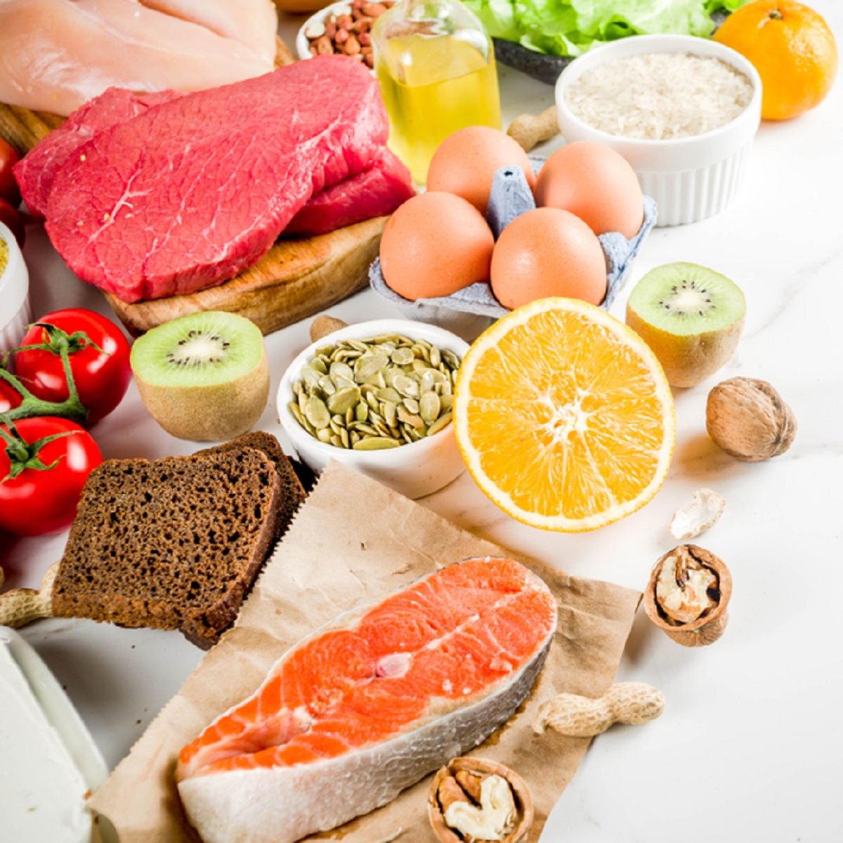 LOW FODMAP DIET – What are Low FODMAP Foods, How to Implement Low FODMAP Diet and What is Low FODMAP Diet For?