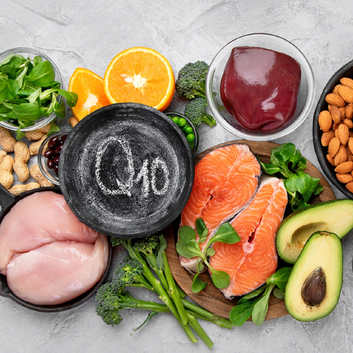 PRIMARY COQ10 DEFICIENCY SYMPTOMS – What May Happen When You Don't Get Enough Coenzyme Q10?